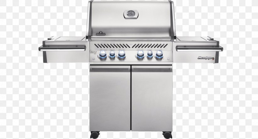 Barbecue Grilling Napoleon Grills Prestige 500 BBQ Smoker Char-Broil, PNG, 1024x554px, Barbecue, Bbq Smoker, Charbroil, Cooking, Grilling Download Free
