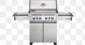 Barbecue - Barbecue Grilling Napoleon Grills Prestige 500 BBQ Smoker Char-Broil PNG