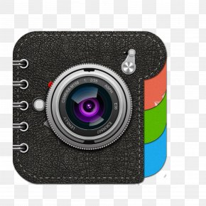 Camera Logo - Camera Icon PNG
