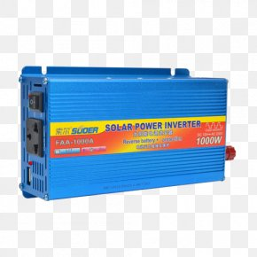 Saul Blue Inverters - Power Inverter Uninterruptible Power Supply Transformer PNG