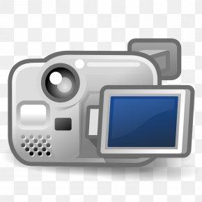 Video Camera - Video Cameras Clip Art PNG