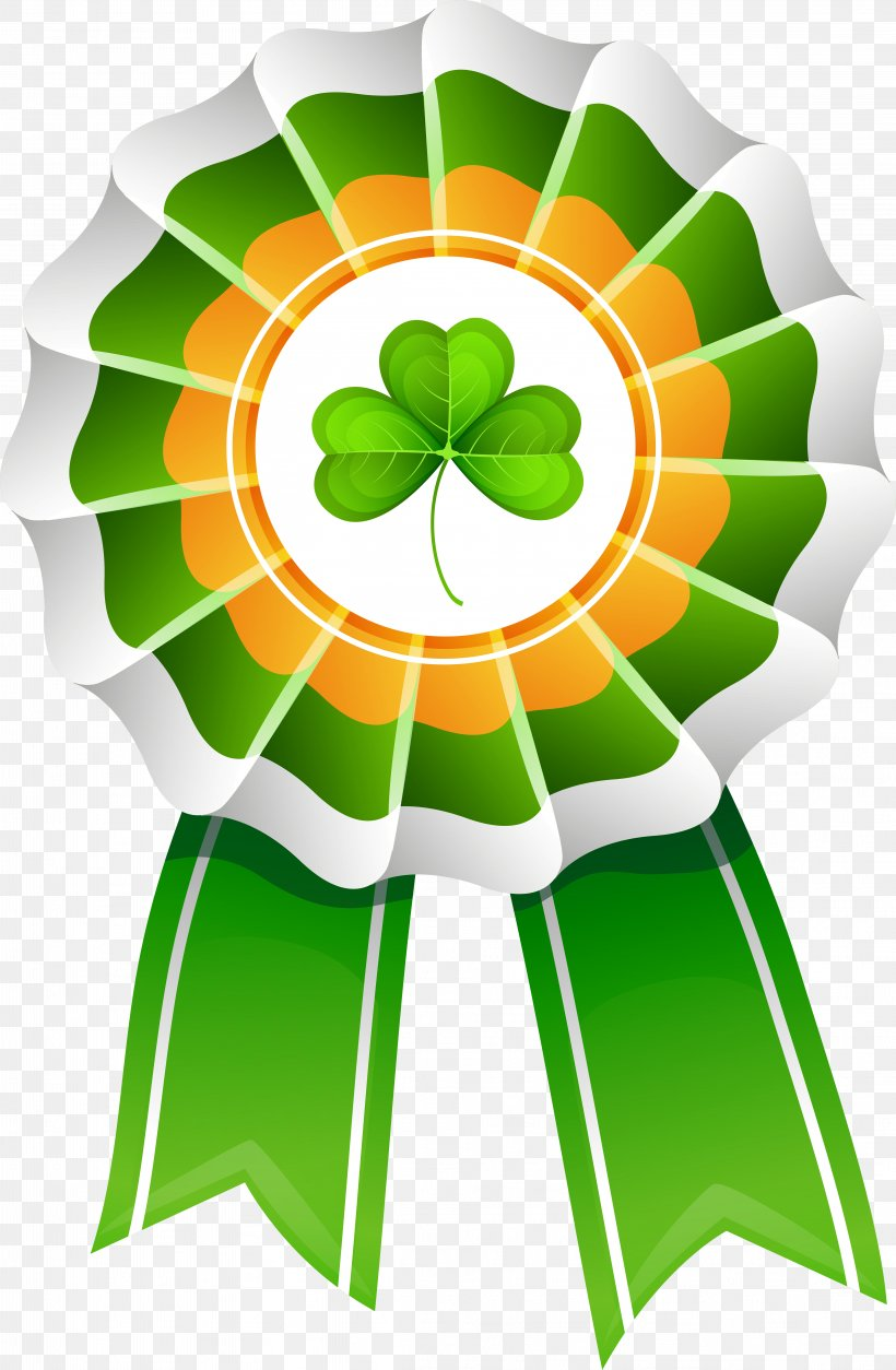 Clip Art, PNG, 4577x7000px, Saint Patrick S Day, Clip Art, Culture Of Ireland, Flower, Green Download Free