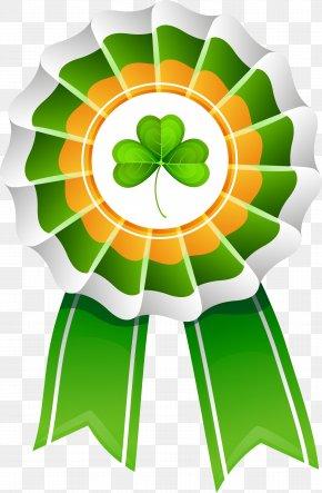 Irish Seal Transparent Clip Art Image - Clip Art PNG