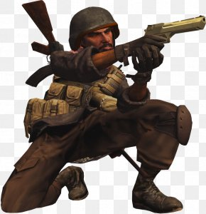 Modern - Call Of Duty: United Offensive Call Of Duty 4: Modern Warfare Call Of Duty: Black Ops Call Of Duty: Modern Warfare 2 Call Of Duty: Zombies PNG