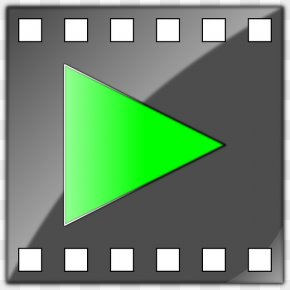 Movie Player Cliparts - Film Video File Format Audio Video Interleave Clip Art PNG