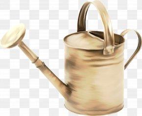 Copper Kettle - Copper Metal Kettle Water Bottle PNG