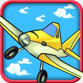 Airplane - Model Aircraft Airplane Air Travel Clip Art PNG