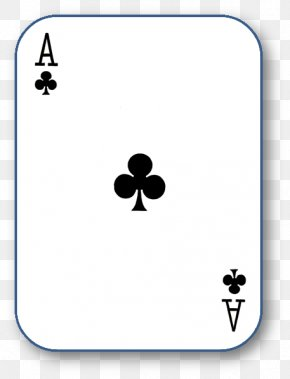 To Playing Card - Ace Stock Photography Playing Card Royalty-free PNG