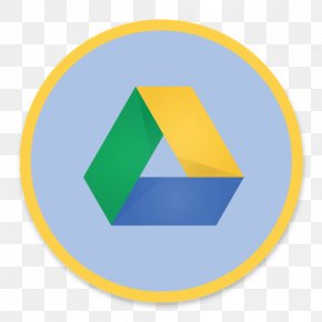 Google Drive Icon Transparent - Google Drive Website PNG