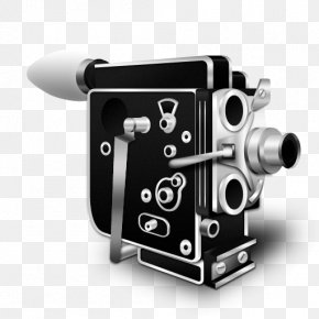 Vintage Icon - Camera Macintosh Operating Systems PNG