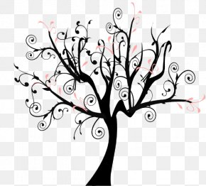 Tree - Branch Drawing Tree Clip Art PNG