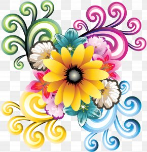 Handpainted Flowers - Samsung Galaxy S III Telephone Samsung Galaxy Ace Plus IPhone PNG