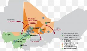 Northern Mali Conflict Timbuktu Sahara Dogon People Global Hunger Index PNG