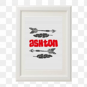 Arrow Wedding - Picture Frames Product Font Rectangle Image PNG