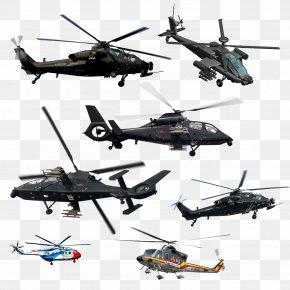 Seven Different Shapes Of Helicopters - China International Aviation & Aerospace Exhibition CAIC Z-10 Helicopter Harbin Z-19 PNG