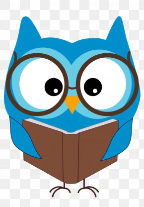 Book Clip Art - Book Reading Clip Art PNG