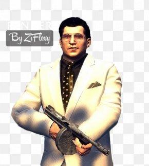 Mafia II Formal Wear STX IT20 RISK.5RV NR EO Clothing PNG
