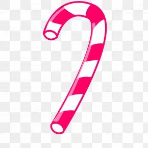 Lollipop - Candy Cane Lollipop Clip Art Candy Apple PNG