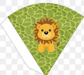 Safari - Safari Party Baby Shower Convite Clip Art PNG