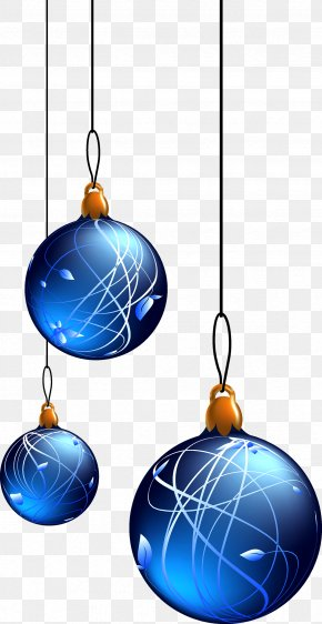 Christmas Balls - Christmas Ornament New Year Tree PNG