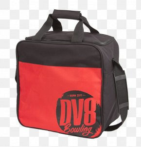 Bowling Shoes Clearance - Messenger Bags Baggage Product Design Hand Luggage Red PNG