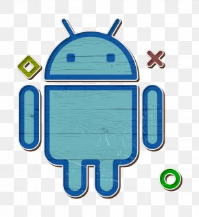 Logo Technology - Android Icon Brand Icon Logo Icon PNG