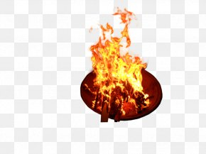 Stove - Fire Flame Light DeviantArt PNG