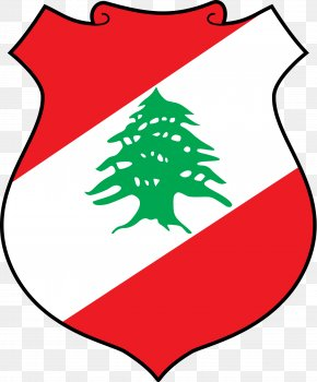 Logo Shield - Coat Of Arms Of Lebanon Flag Of Lebanon Symbol PNG