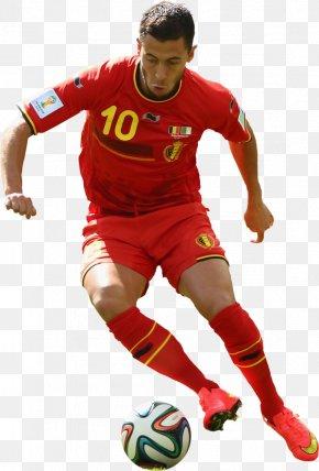 Football - Eden Hazard 2014 FIFA World Cup Group H Belgium National Football Team Chelsea F.C. PNG