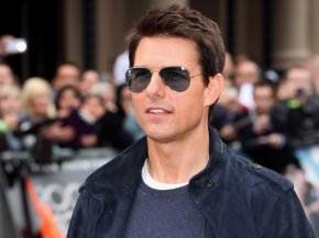 Tom Cruise - Tom Cruise The Mummy Casting Actor Film PNG
