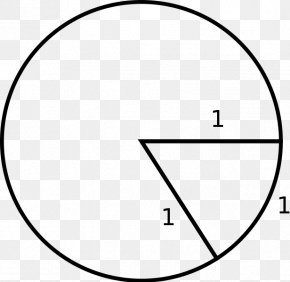 Circle - Area Of A Circle Angle Point Inscribed Figure PNG