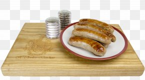 Sausage - Breakfast Bratwurst Cuisine Of The United States Food PNG