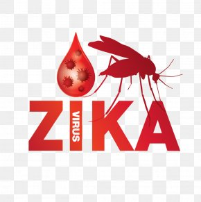 Mosquito - Zika Virus Mosquito Disease Vector PNG