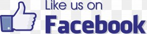 Like Button Vector - Facebook Like Button Thumb Signal PNG