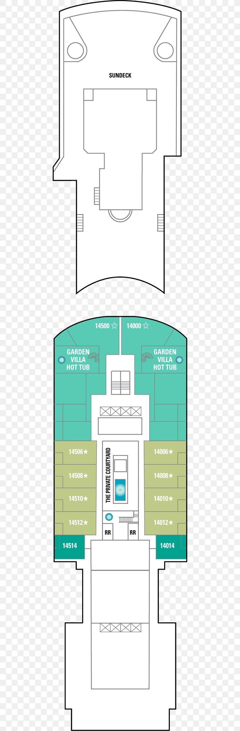 Norwegian Jewel Cruise Ship Norwegian Cruise Line Deck Png