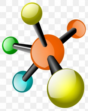 Molecules Picture - Chemistry Chemical Bond Chemical Substance Molecule Covalent Bond PNG
