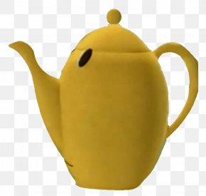 Teapot - Teapot Gloomius Maximus Wikia Kettle PNG