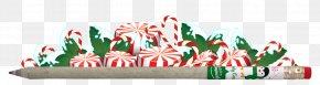 Cinnamon Candy Canes - Christmas Ornament Christmas Tree Christmas Day Gift Flower PNG