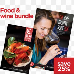 Food Combo - San Francisco Chronicle Sonoma Wine Country PNG