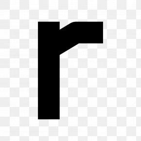 Letter Case Font PNG