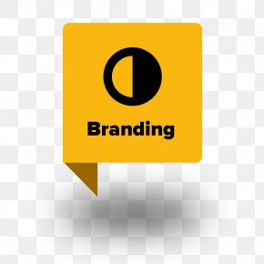 Brand Creative - Brand Service Marketing Logo PNG