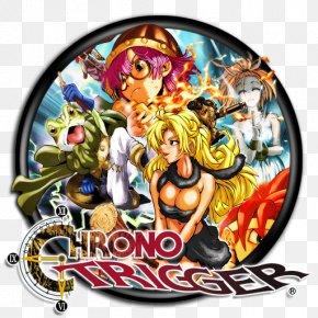 Chrono Trigger HD - Chrono Trigger Super Nintendo Entertainment System Android PNG