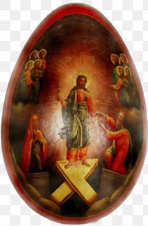 Easter Egg Resurrection Of Jesus Easter Egg PNG