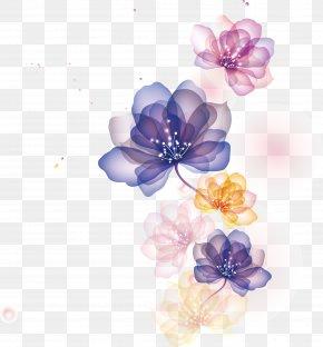 Cartoon Flowers - Flower Euclidean Vector Adobe Illustrator PNG