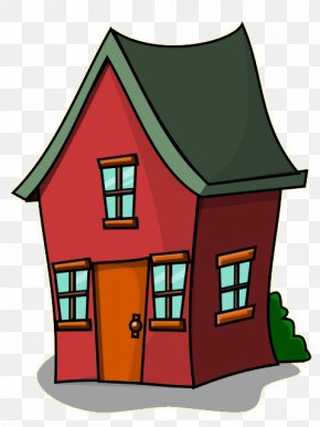 Nice House Cliparts - Gingerbread House Cottage Clip Art PNG