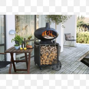 Barbecue - Barbecue Pizza Grilling Wood-fired Oven PNG