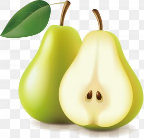 Pear - Pear Fruit PNG