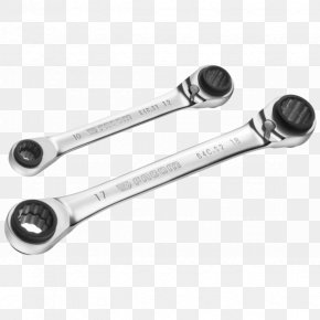Spanners Ratchet Tool Adjustable Spanner Socket Wrench PNG