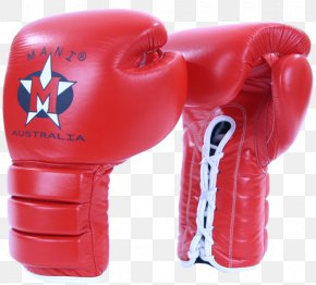 Professional Boxing - Boxing Glove Punch Sport PNG