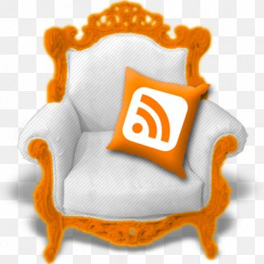 Chair - Software Desktop Environment Directory Icon PNG